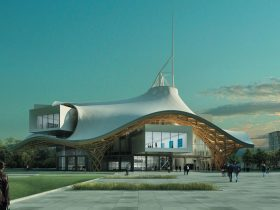 Pompidou Center Metz