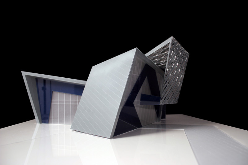 Innovative Villa For Sale Worldwide Daniel Libeskind