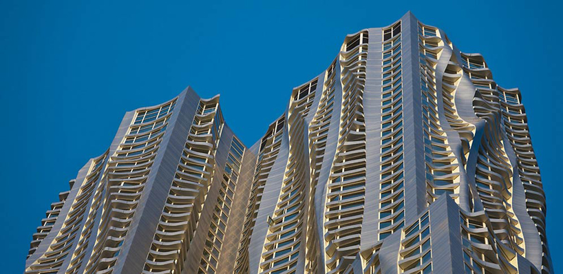 peter lewis frank gehry