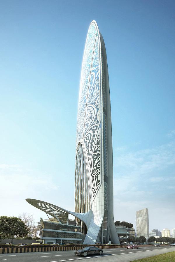 WHotel Namaste Tower Mumbai urukia 01