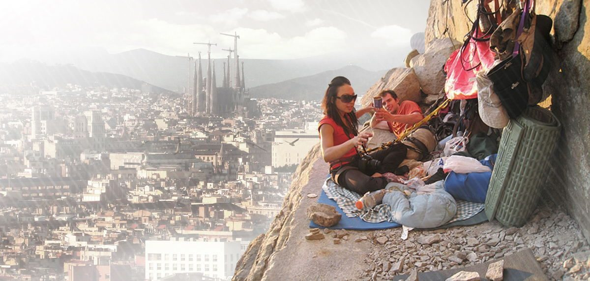 Barcelona 2011 Rock Hostel UGO 02