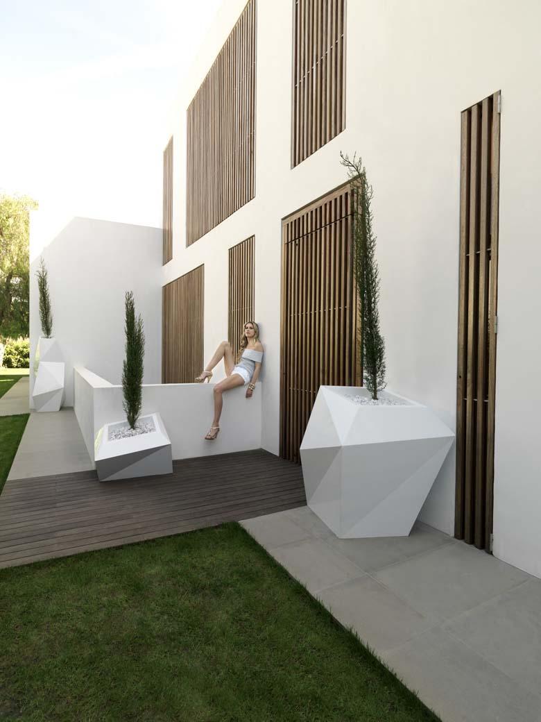 faz outdoor furniture collection