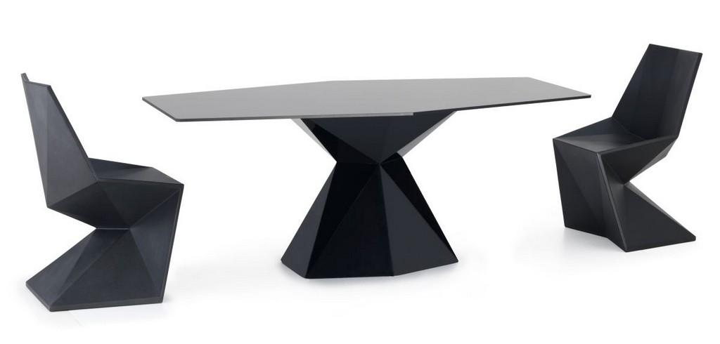 vertex furniture collection karim rashid vondom