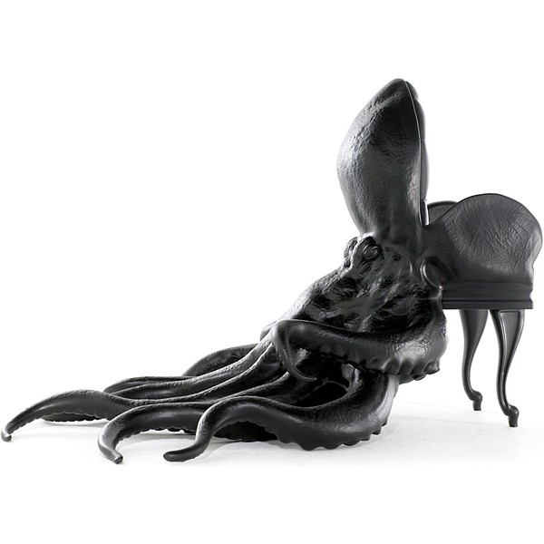 Animal Chair Collection 01