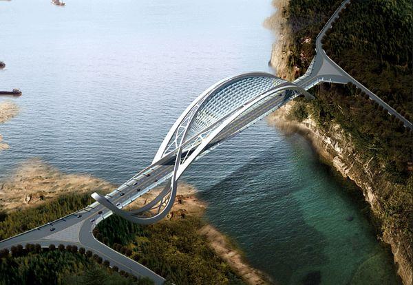 Dragon Eco Bridge 02