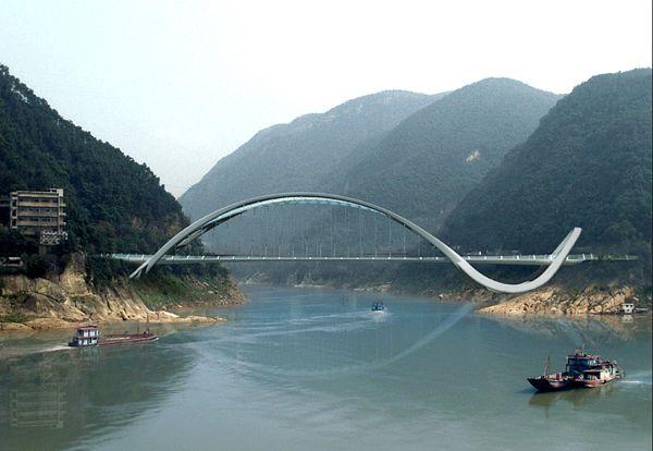 Dragon Eco Bridge 03