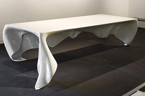 Phantom Table   Graft Architects