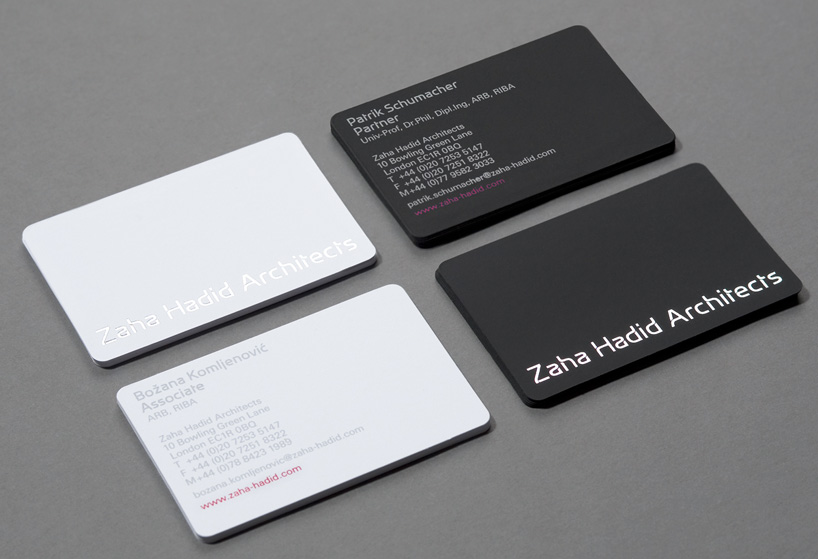 Superb Architecture Business Card Part - 9: 32 Inspiring Architect Business Card Designs | Business Cards, Architects  And Business