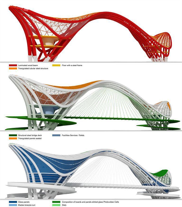Mixed-use-Bridge-Amsterdam-Laurent-Saint-Val-10