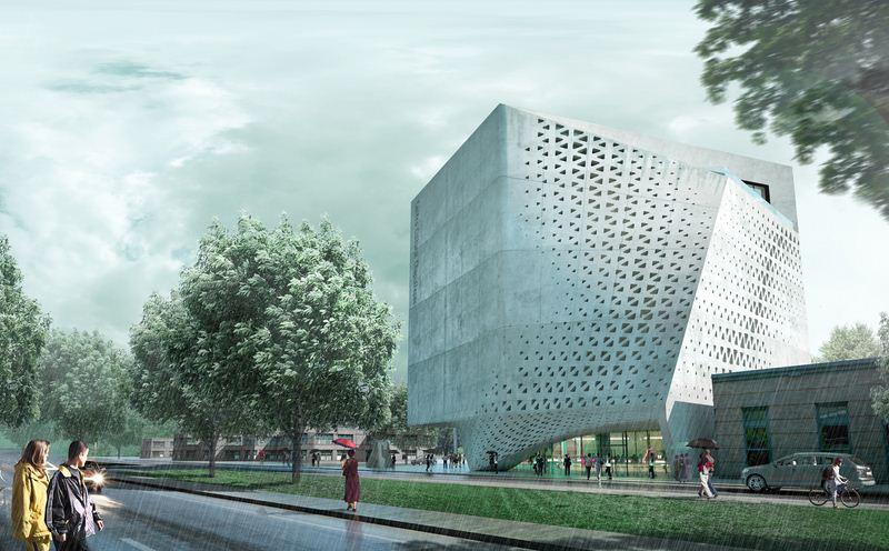 cultural center chapultepec_mexico city_image_1