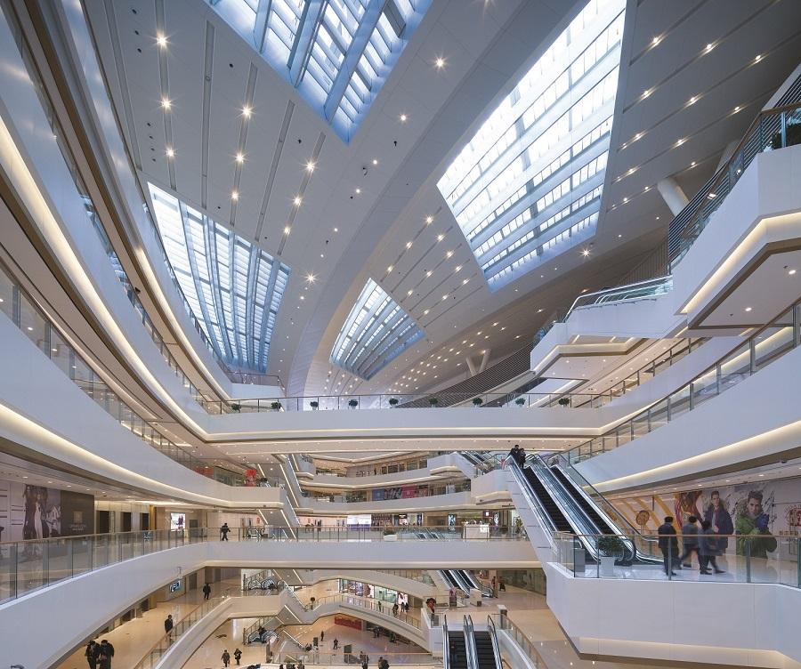Olympia 66 Shopping Mall