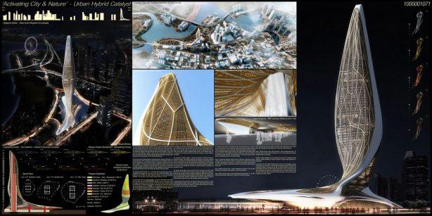 Bamboo Skyscraper-14-1000001071