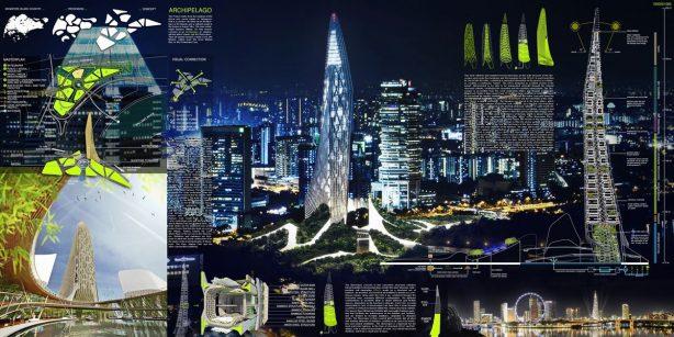 Singapore Bamboo Skyscraper-4-10000001063