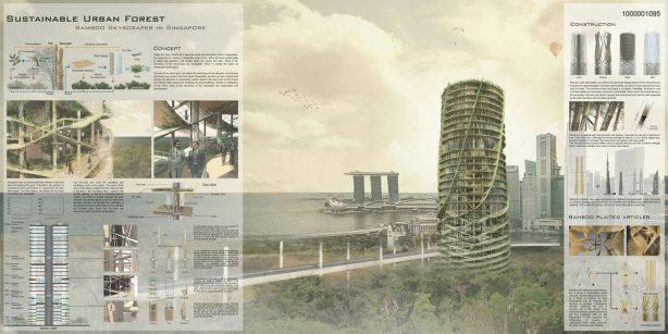 Bamboo Skyscraper-7-1000001095