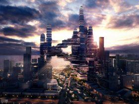 Cloud Citizen City