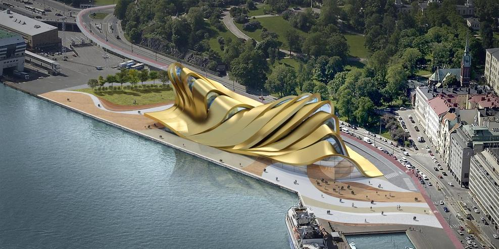 Golden Waves Museum