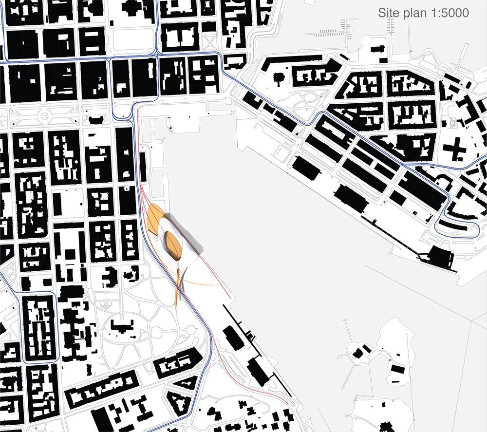 Guggenheim Kisses Helsinki Museum 04