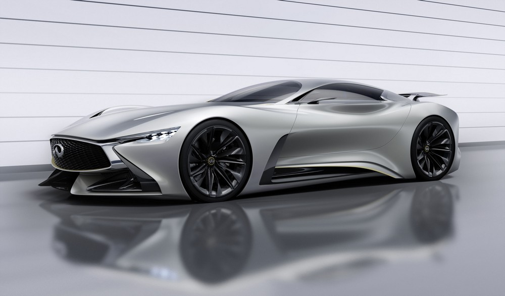 infiniti concept vision gran turismo 2015. Black Bedroom Furniture Sets. Home Design Ideas