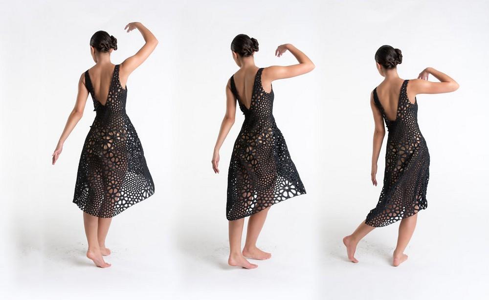 kinematics Dress 03