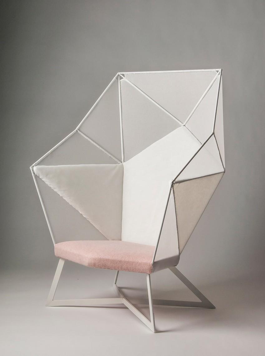 Brilliant Chair Eva Fly 1