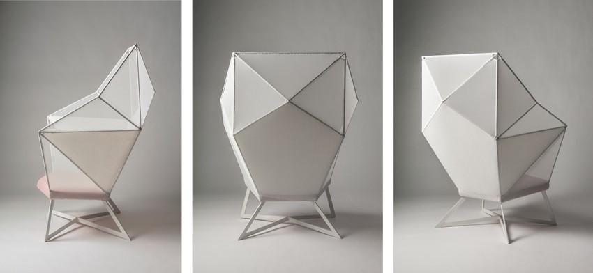 Brilliant Chair Eva Fly - urukia Magazine