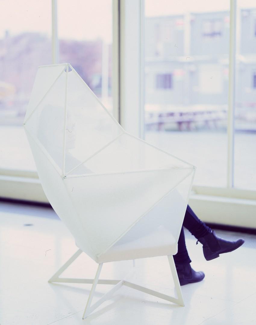 Brilliant-Chair Eva Fly