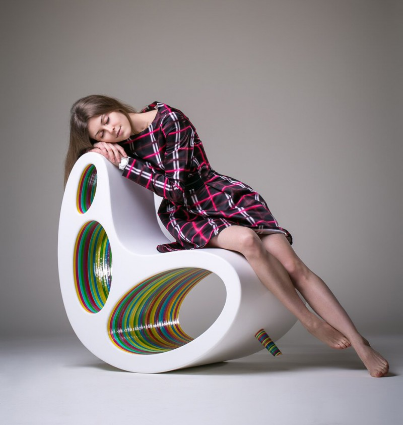 Double Position chair-Alex Petunin-urukia 1