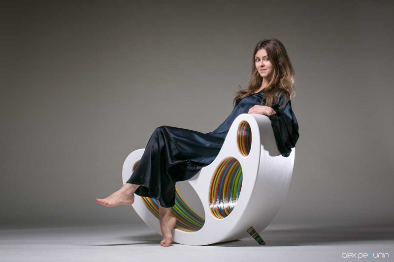 Double Position chair-Alex Petunin-urukia 2