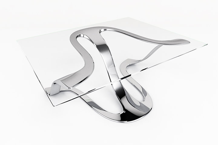 Infinitude Coffee Table by Michael Stolworthy 02