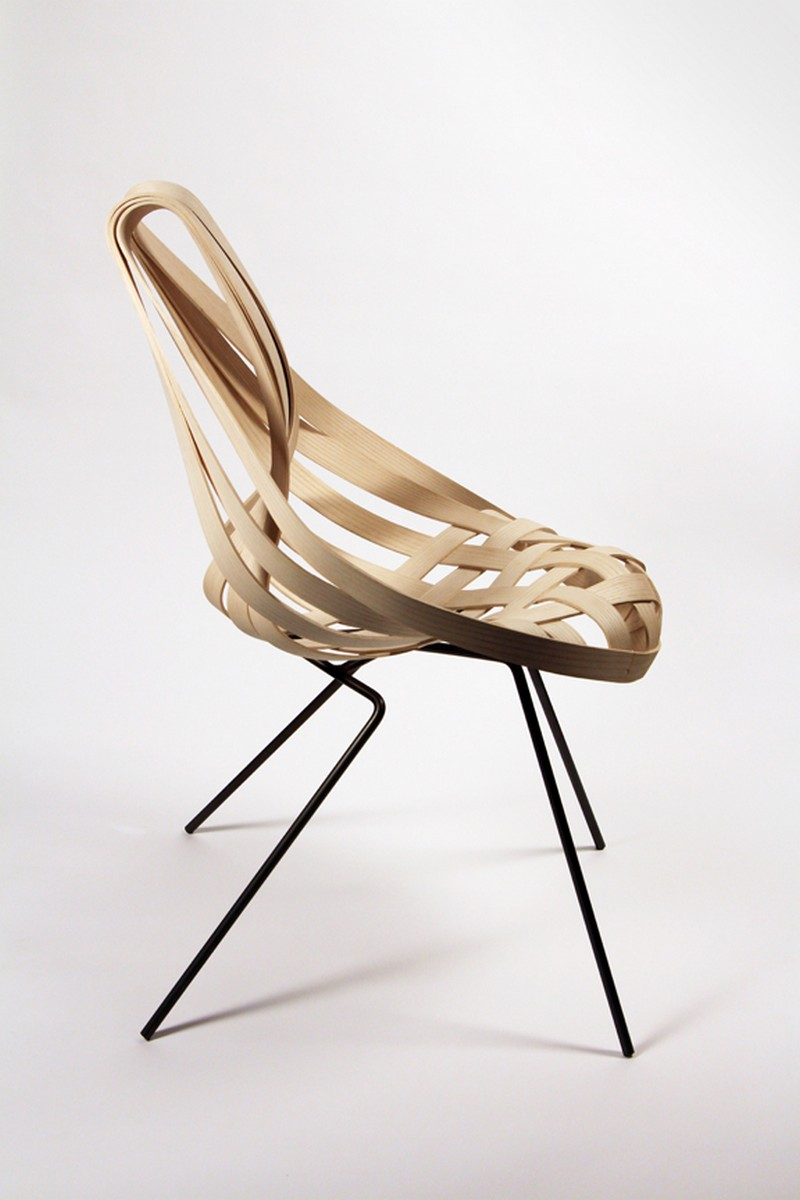 Saji Chair 2