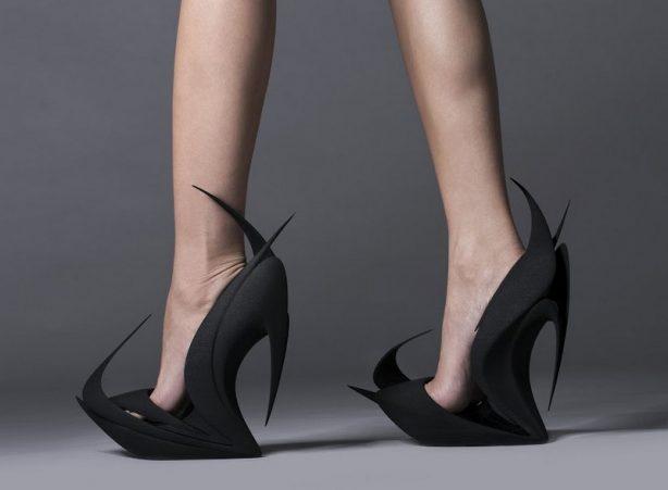 3d-printed-shoes-zaha-hadid-flames-1
