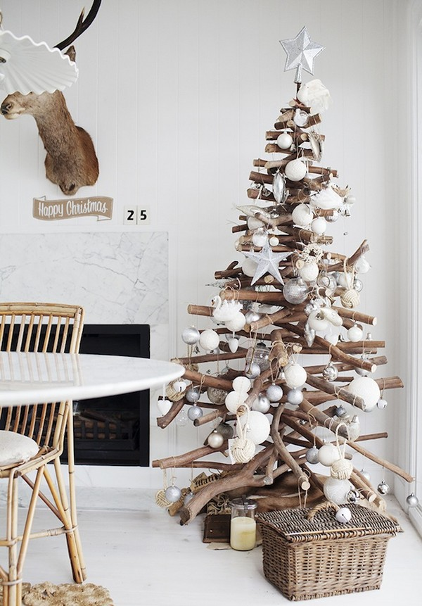 contemporary christmas tree decorating ideas pictures 01 christmas tree decorations pinterest