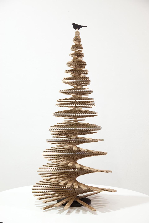 22+ Contemporary Christmas Tree decorating ideas 2018 -2019