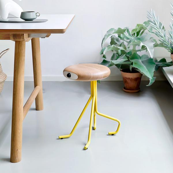 Companion Stools Series By Phillip Grass
