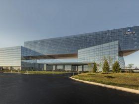 Zurich North America Headquarters, Schaumburg, Illinois