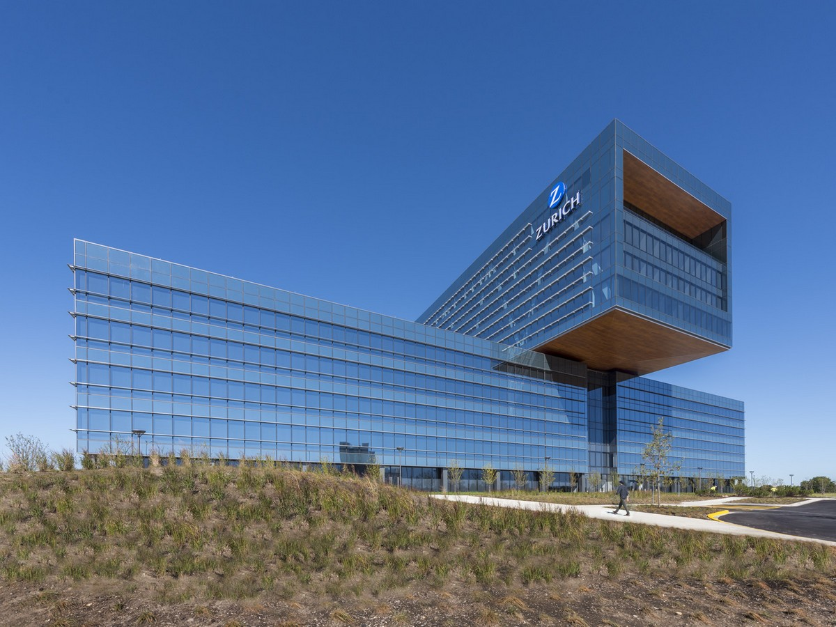 Zurich North America Headquarters