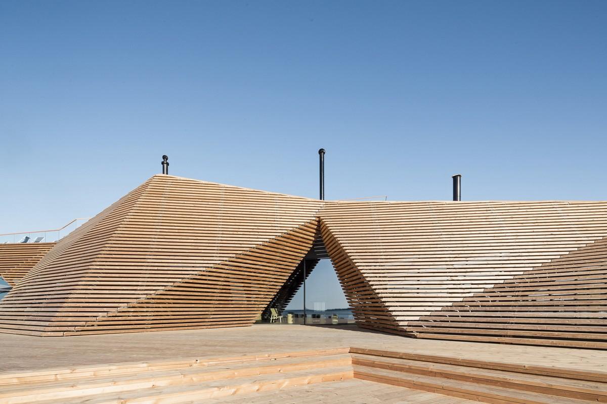 avanto architects loyly sauna helsinki