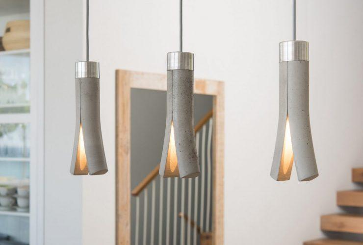 Release + Split Lamp