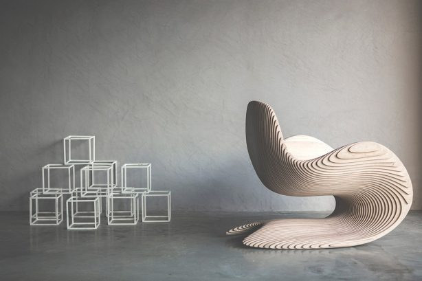 Betula Chair Apical Reform