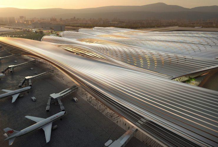 Bao'an International Airport